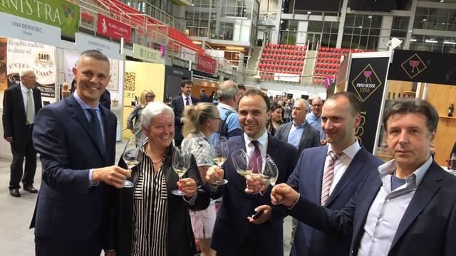 Poreč je ovaj vikend raj za sve vinoljupce: Počela 26. Vinistra