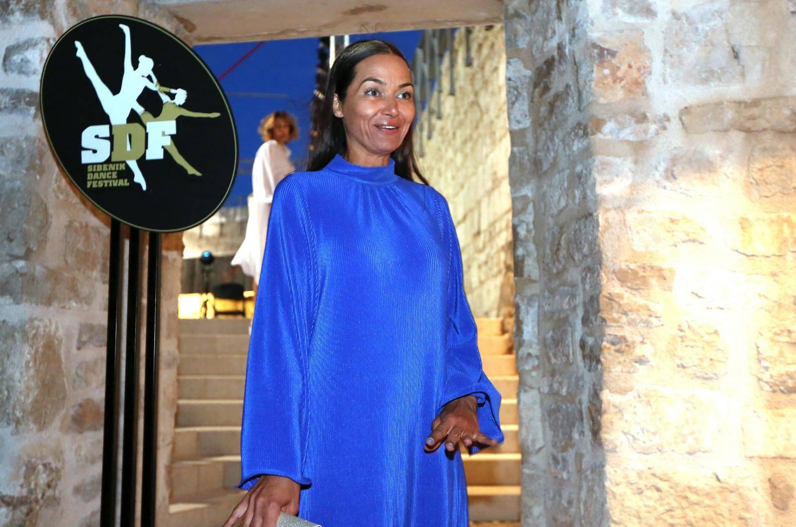 Poznati na otvorenju 8. Åibenik Dance Festivala