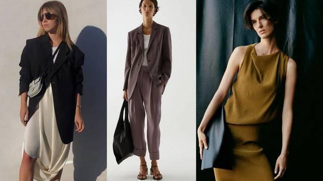 Švedski brend Cos pokrenuo platformu za rabljenu odjeću