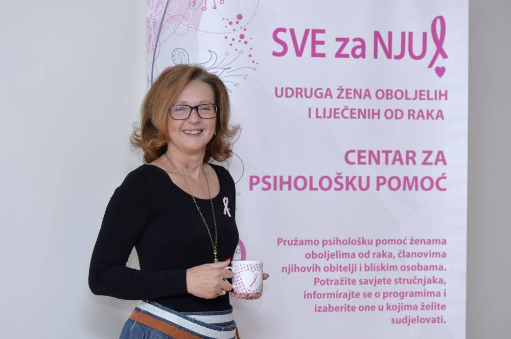 Više od 40% žena sa sumnjom na rak dojke za pomoć se obrati privatniku