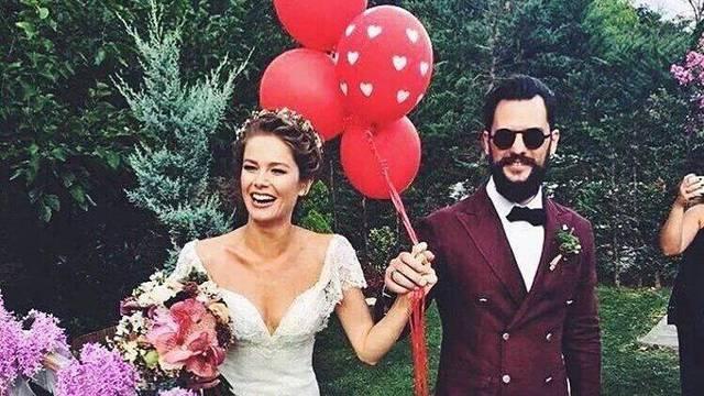 Birick: 'Video mog vjenčanja bio je najgledaniji u Turskoj'