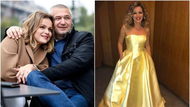 Sandra Bagarić: Mana je što je muž uvijek s tobom kad odeš na putovanje, ne možeš se ku*vati