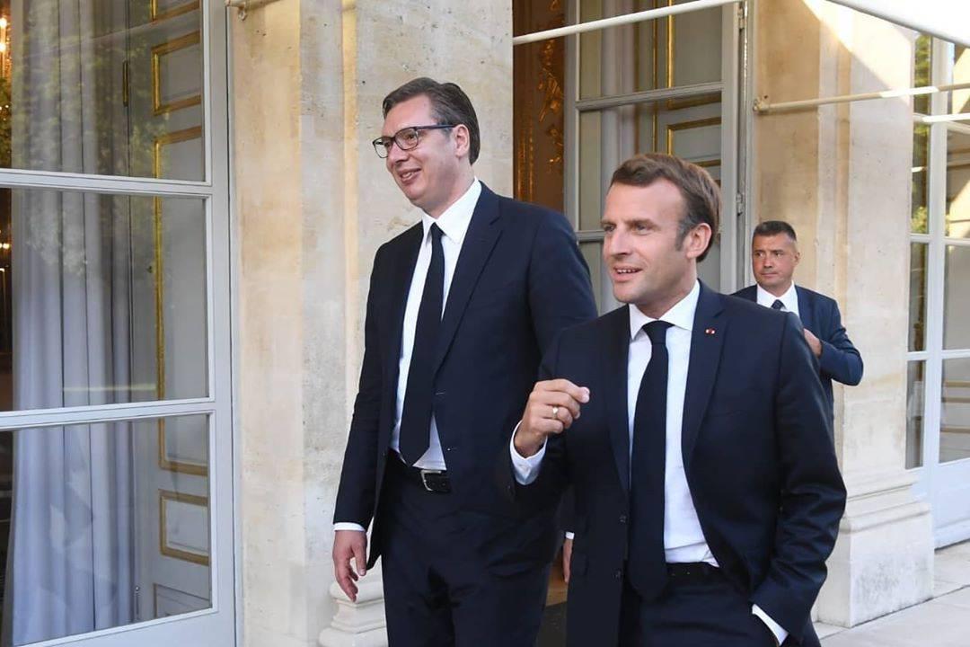 Dijalog Kosova i Srbije je u procesu, Vučić i Hoti će se sastati u četvrtak u Bruxellesu