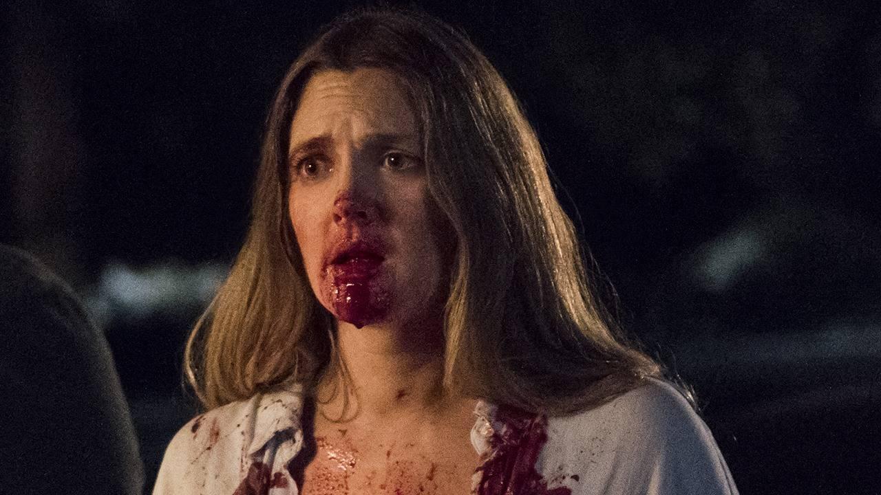 Drew Barrymore željna je krvi u traileru za 'Santa Clara Diet'