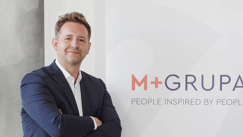 M+ Grupa sekundarnom javnom ponudom dionica prikupila 105 milijuna kuna svježeg kapitala
