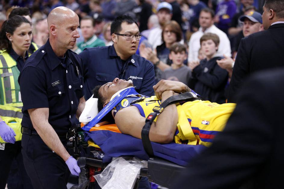 Prije godinu je teško ozlijedio leđa, ali vratio se i uzeo naslov