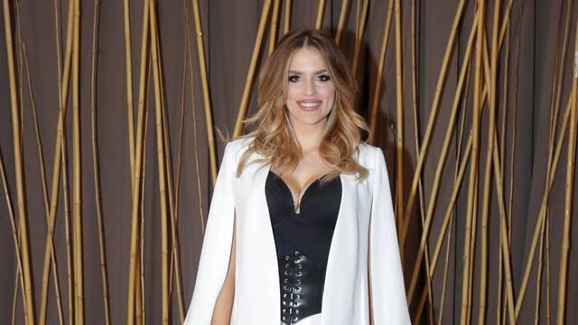 Ivana Lovrić iz Colonije: 'Želim snimiti pjesmu sa Severinom...'