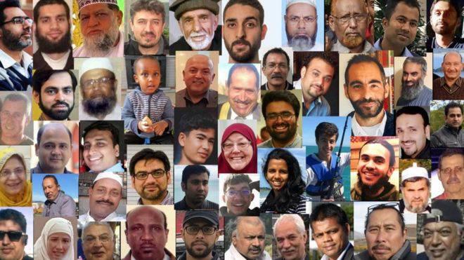 Pobio ih je hladno: Ovo su sve žrtve manijaka s Novog Zelanda