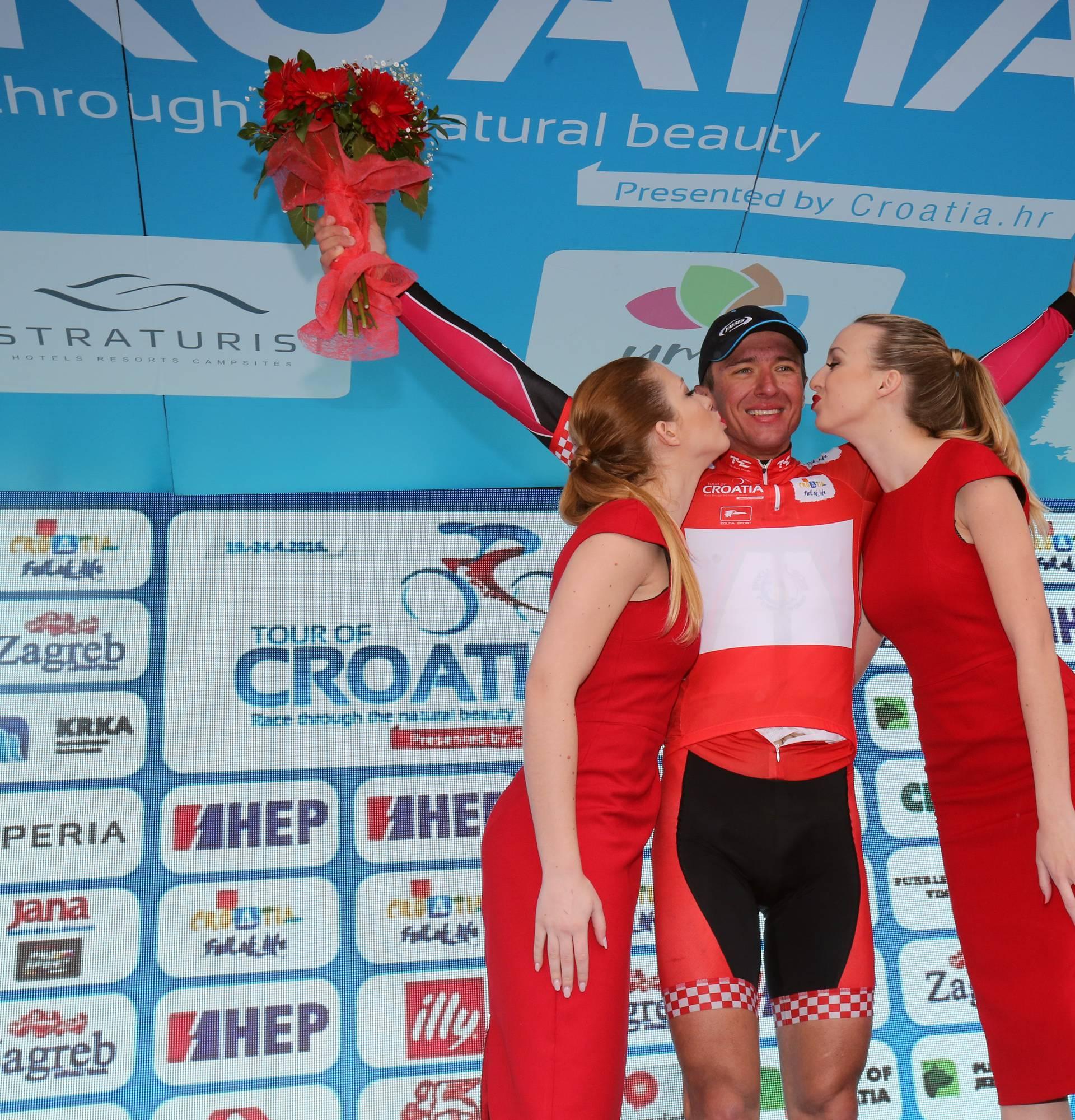 Tour of Croatia - 5 etapa