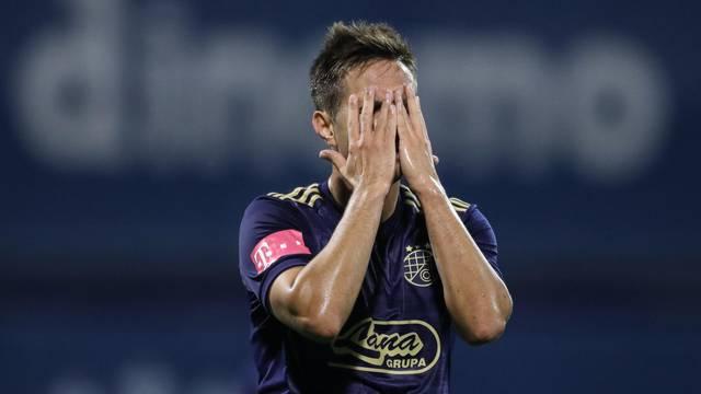Javio se Gavro: 'Glavom nisam bio na utakmici u jednom trenu'