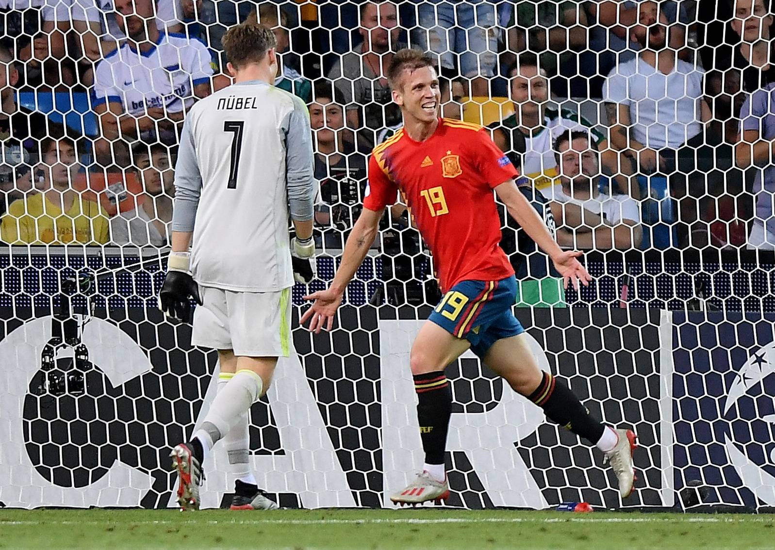 2019 UEFA European Under-21 Championship - Final - Spain v Germany