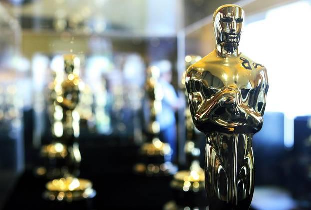 Meet The Oscars - Los Angeles