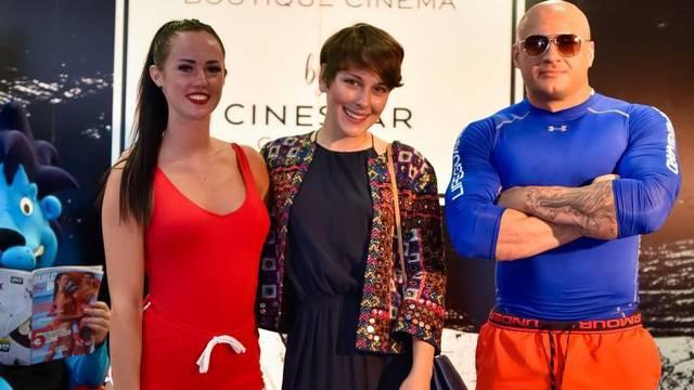 Kino postalo vruća plaža: Uz 'Baywatch' je stiglo pravo ljeto