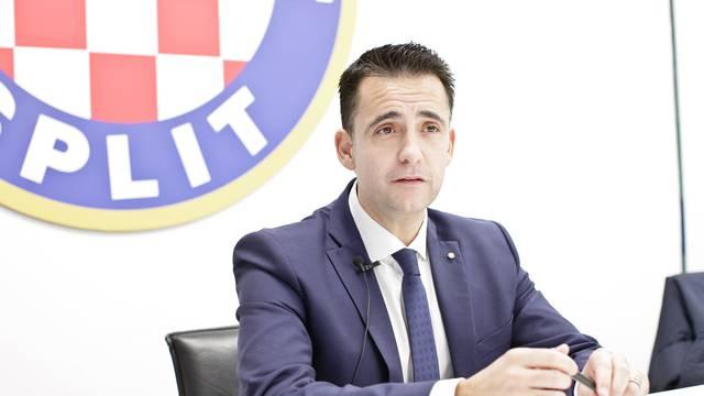 Sjećate se Hajdukova Branca? Na korak je od prelaska u Romu
