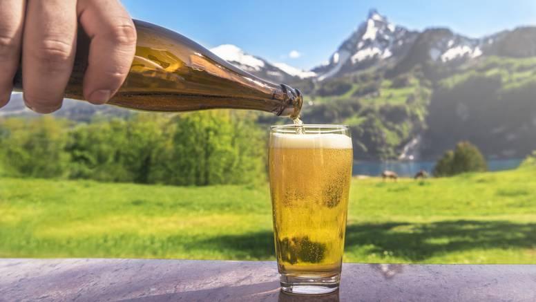 Postojana do kraja: Otkrili kako zadržati idealnu pjenu na pivu
