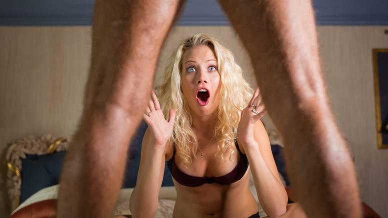 'Moj dečko je snimao porniće, ima veliku muškost i ocjenjuje žene s kojima je imao seks'