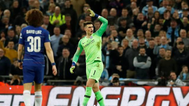 Carabao Cup Final - Manchester City v Chelsea