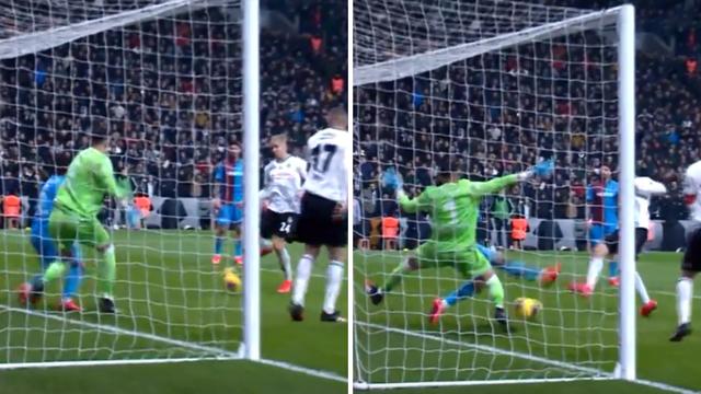 Pogledajte video: Fantastični Vida zabio je gol Trabzonsporu