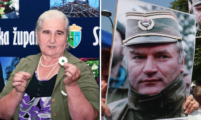 Subašić: Ratku Mladiću želim zdravlje i da doživi 150 godina!
