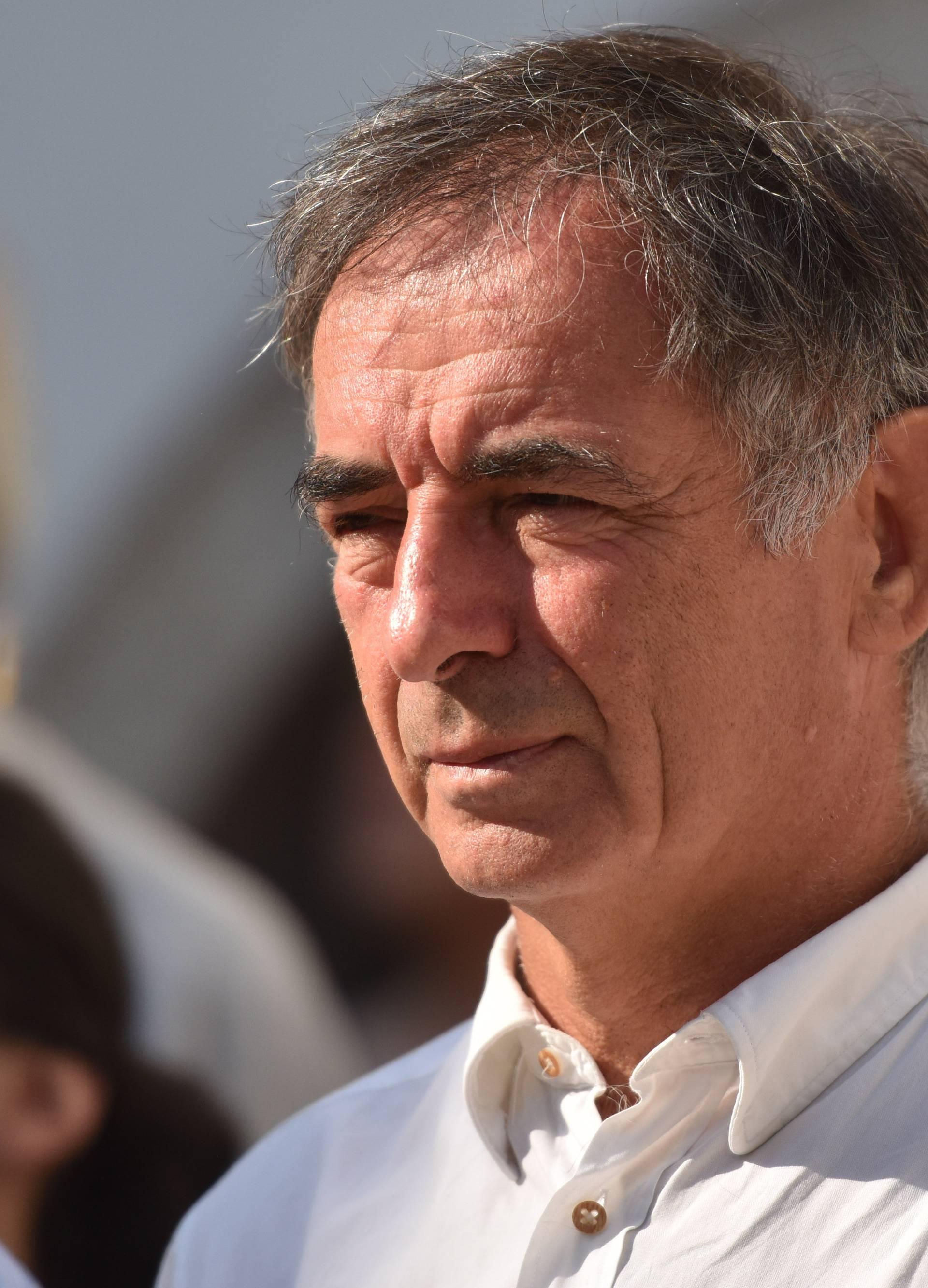 'U Jasenovcu nema zajedničke komemoracije zbog negiranja'