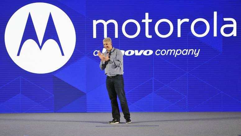 Motorola Appleu: Preskupi ste, mobiteli ne bi smjeli biti luksuz
