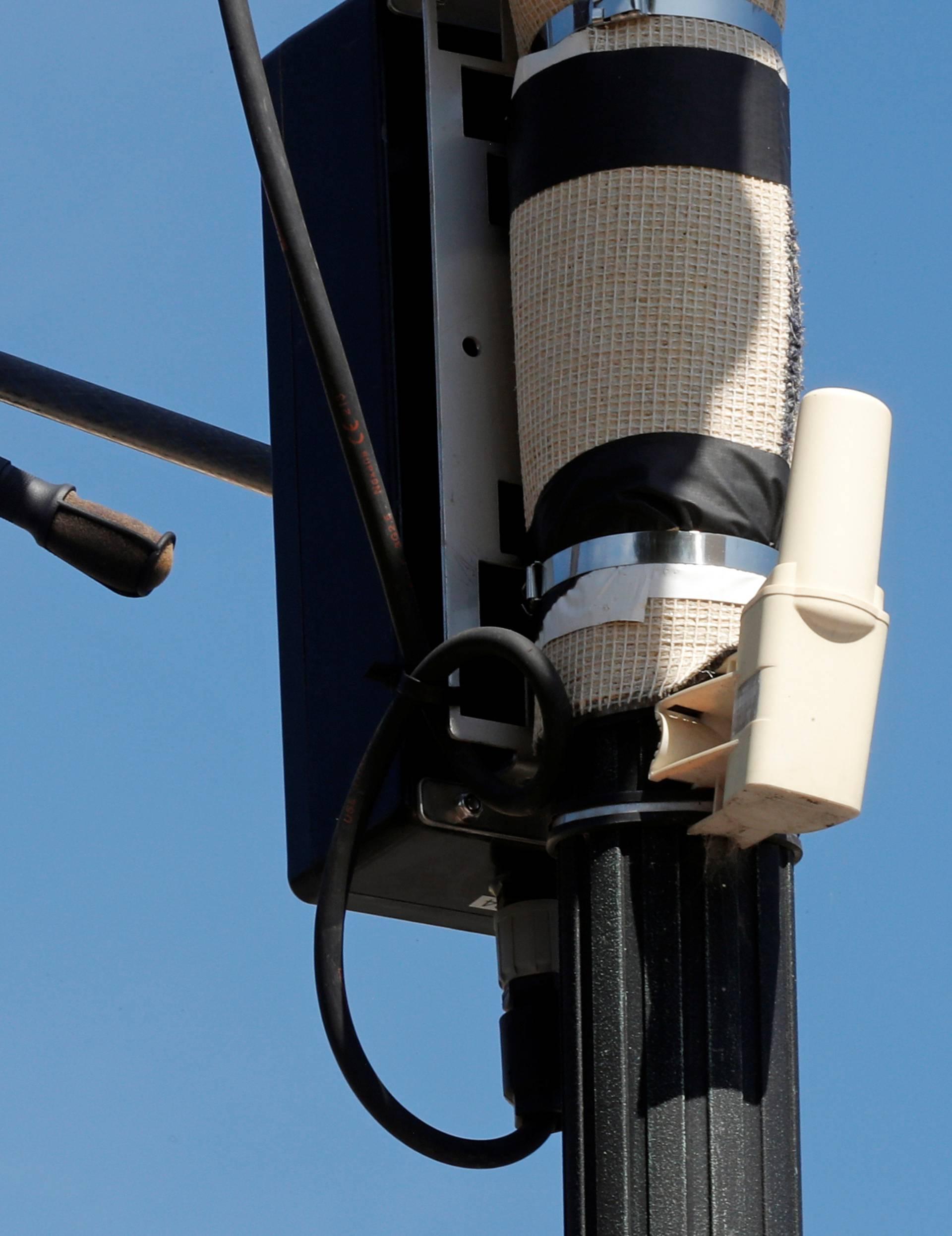 Nove kamere čuju aute i same mogu poslati kazne zbog buke