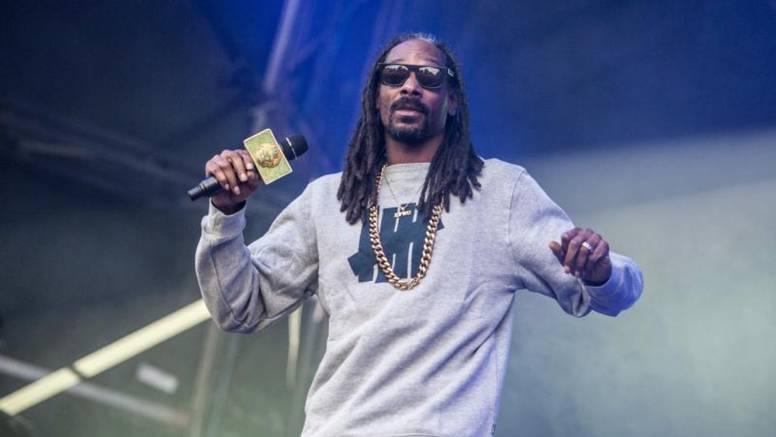 Porno stranica ponudila posao komentatora Snoop Doggu