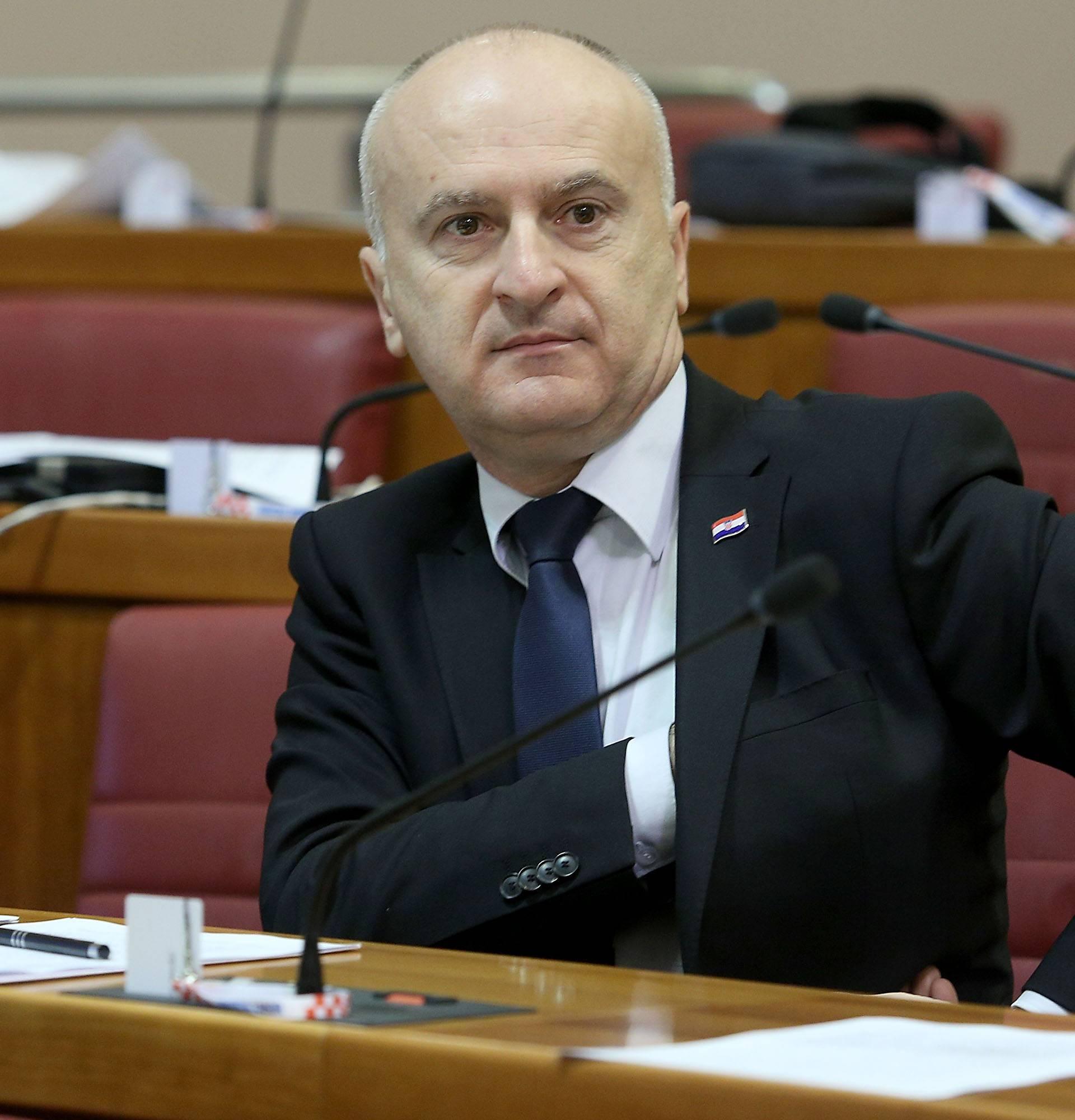 Matić: Cijela priča o Lalovcu izašla je iz SDP-ovih krugova
