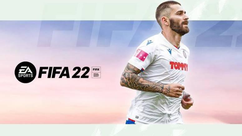 Navijači Hajduka, spremite se: Bijeli stižu na videoigru Fifa 22