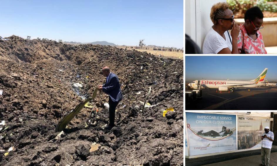 Pronađene obje crne kutije etiopskog Boeinga 737 MAX 8