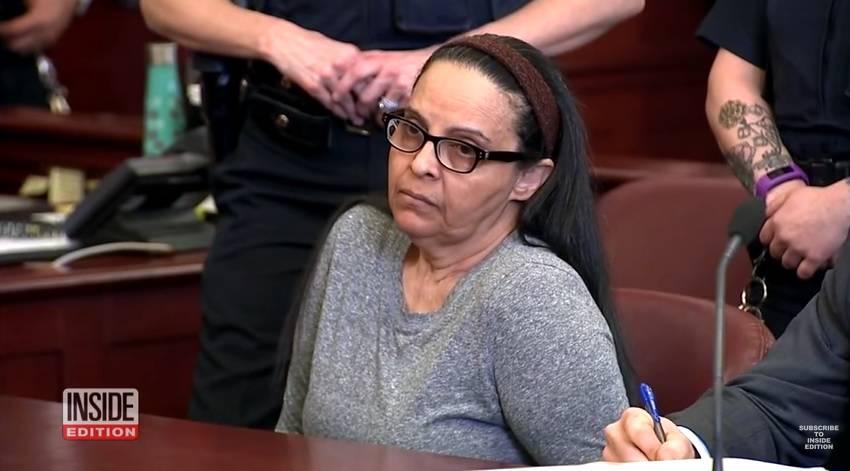 Dadilja je kuhinjskim nožem zaklala dvoje djece, sude joj