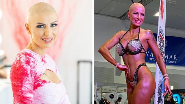 Umrla hrabra lavica Vanja (37): Imala je rak dojke, protiv opake bolesti borila se s osmijehom