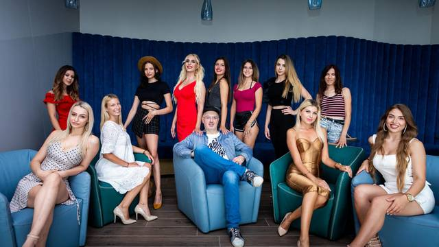 Split: Siniša Vuco organizira casting za Kraljicu Dalmacije