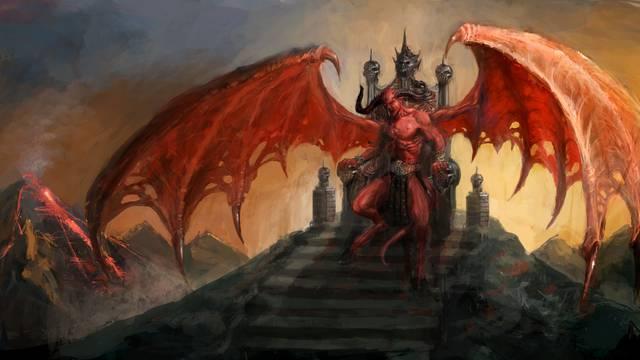 Egzorcisti otkrili kako izgleda napad Zloga i kako se zaštititi