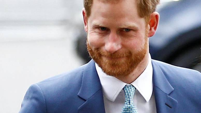 Harry objavio video povodom 60. rođendana princeze Diane, spomenuo i brata Williama...