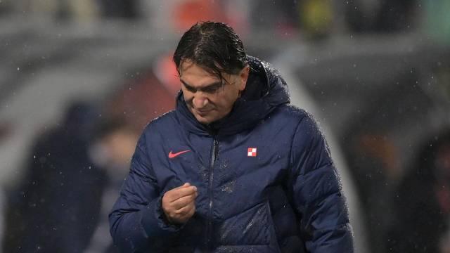 Dalić gleda prema play-offu: Ne bih volio izvući Srbiju! Iskreno joj želim da pobijedi Portugal