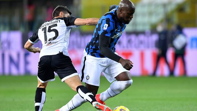 Serie A - Parma v Inter Milan