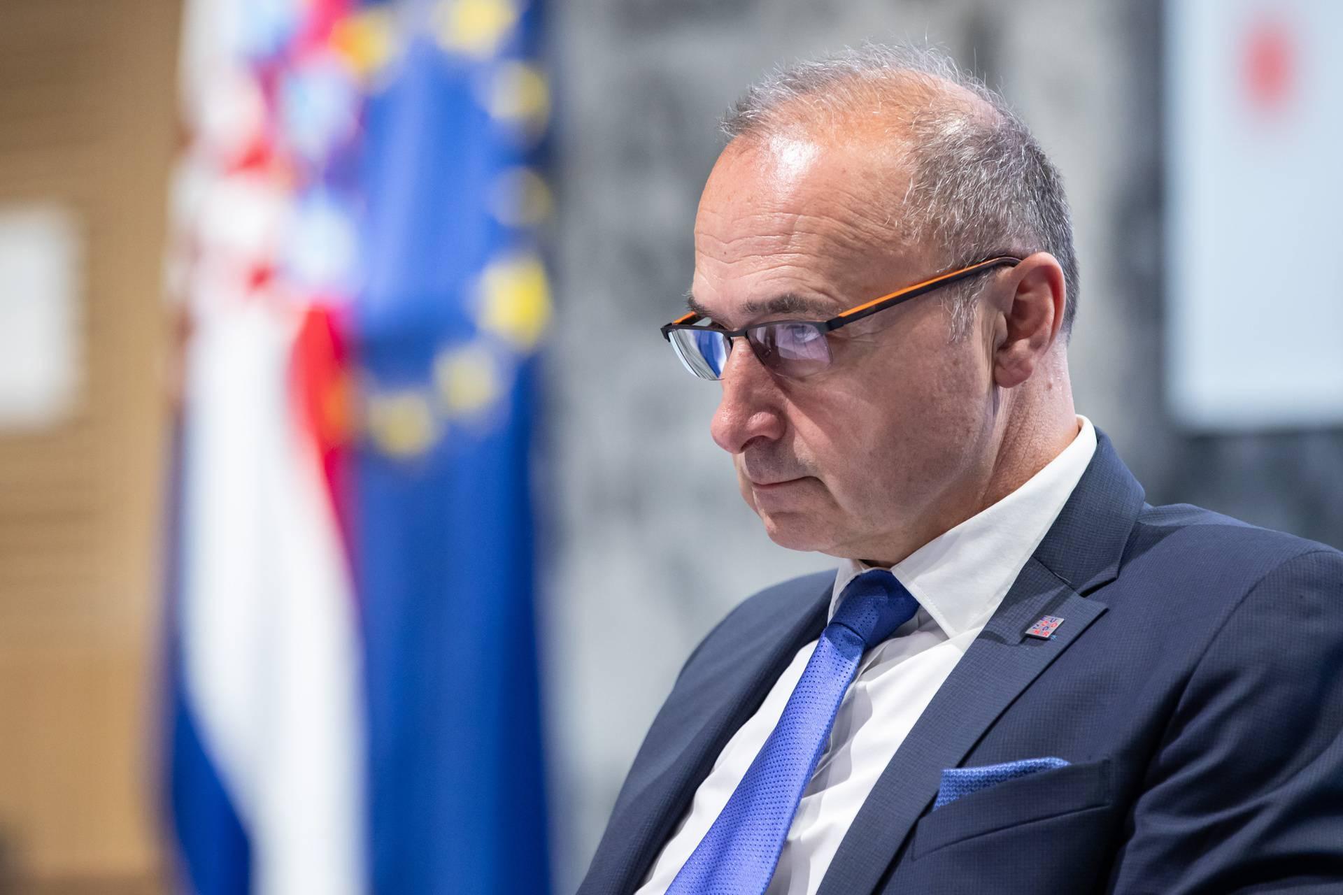 Grlić Radman: Plenkovića prozivaju radi političkih bodova