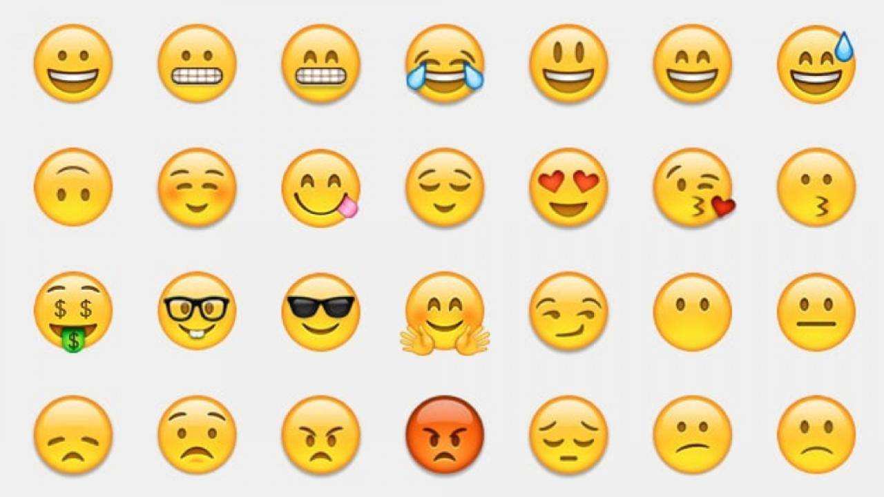 Poprilično čudan studio: Sony će snimiti film o emotikonima