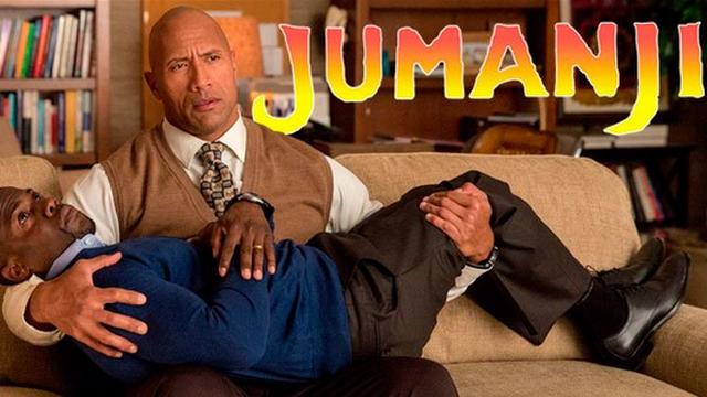 Obitelj Robina Williamsa biti će ponosna na reboot 'Jumanjija'