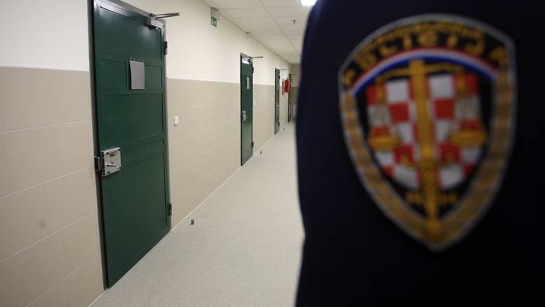 Diler dobio 40.000 kn odštete zbog manjka zahoda u zatvoru