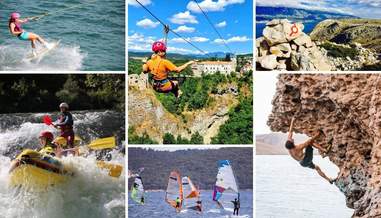 Avanturu istra za Istra Adventure