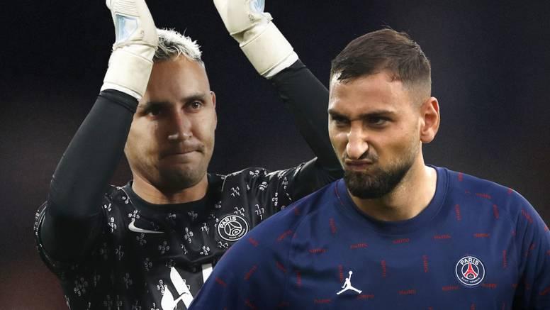 Messijev klan bira momčad u PSG-u? Donnarumma nesretan