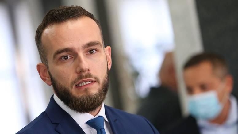 Aladrović: U Slavoniji nije bilo bitnih potresa na tržištu rada