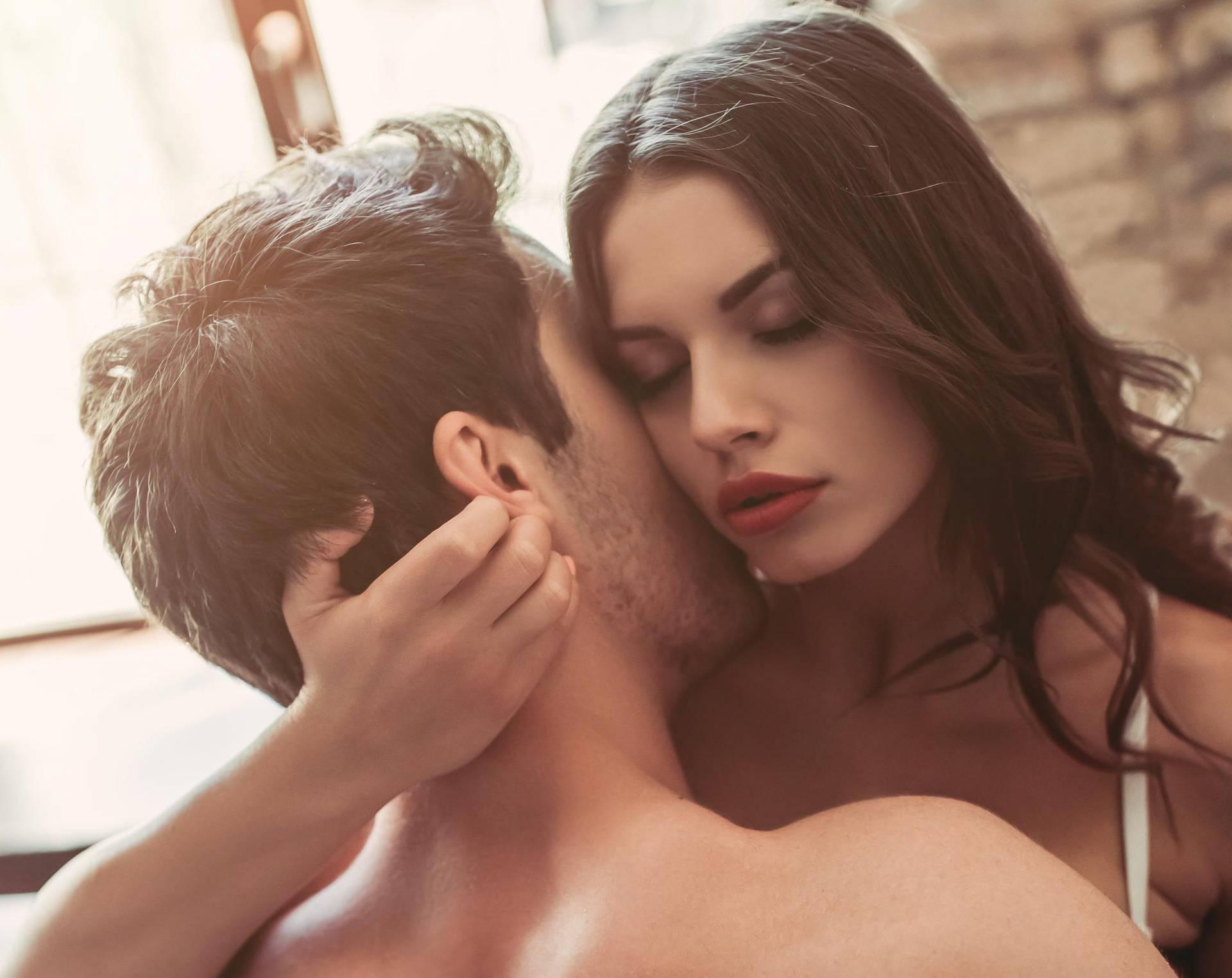 Volite vrući seks: Onda svakako napravite listu 'zločestih igrica'