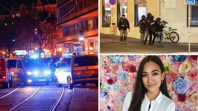 Oči u oči s napadačem: 'Bio je ni 30 metara od nas. Skočili smo u tramvaj i uspjeli smo se spasiti'