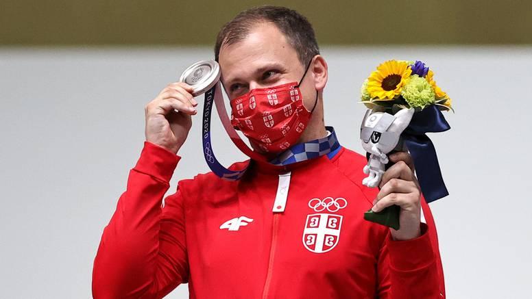 Srpski olimpijski junak: 'Došao sam u rodni Split i zaplakao. Još se sjećam rata, sirena i pucanja'