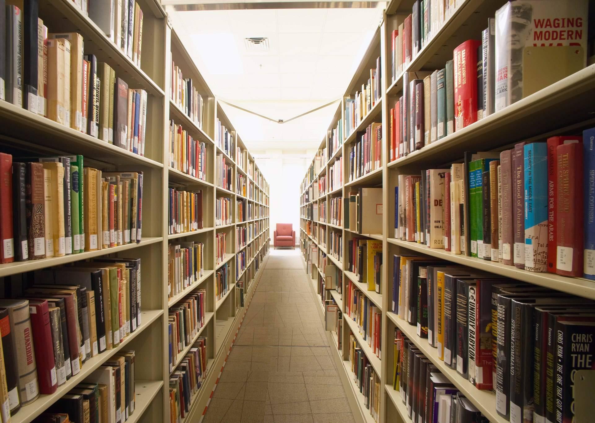 Knjižnice diljem Hrvatske su nastavile raditi, ali samo online