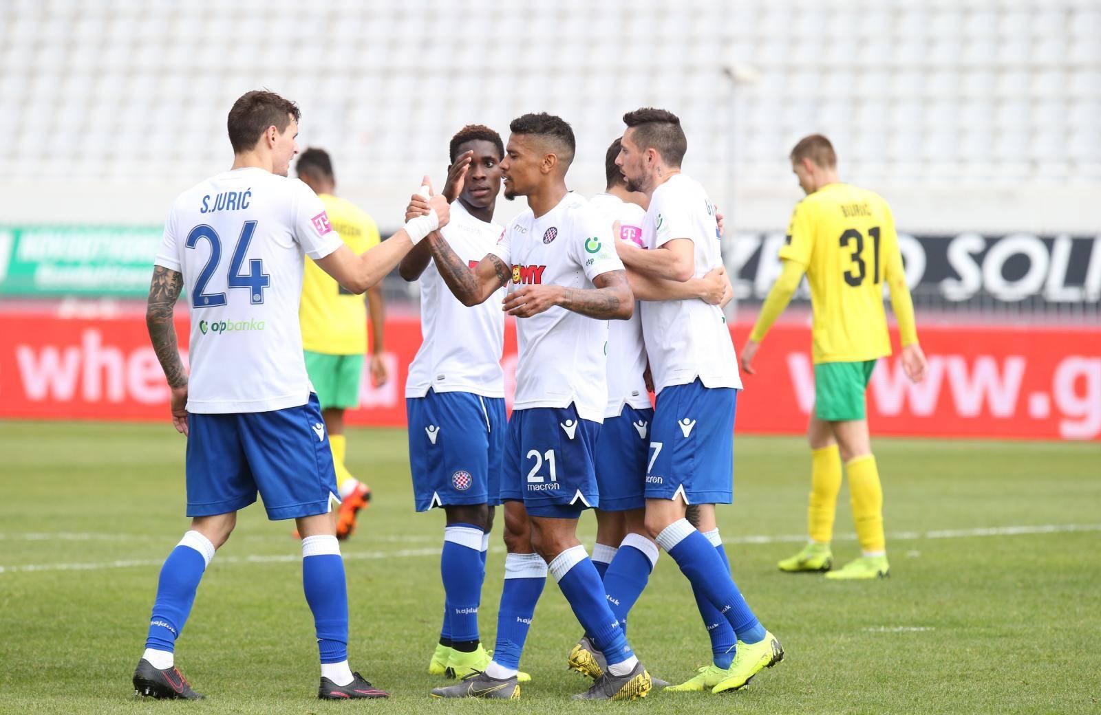 Hajduk putuje na Maltu! Protiv Gzira Uniteda traži 2. pretkolo
