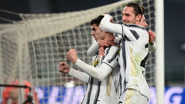Serie A - Juventus v Lazio